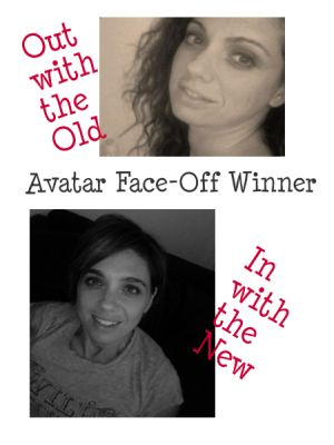 TheNanny612 Avatar Face-Off Winner