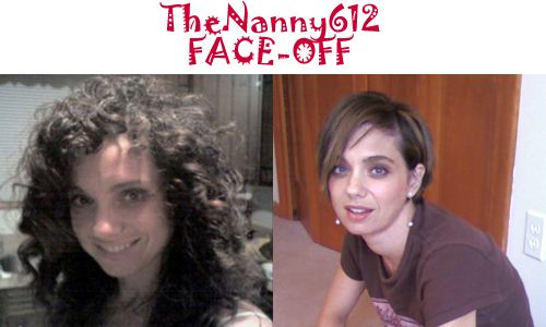 TheNanny612 Avatar Face-Off