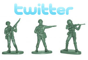 Twitter Army